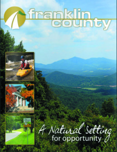 Franklin County Visitor Guide