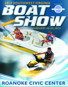 SW Virginia Boat Show Guide